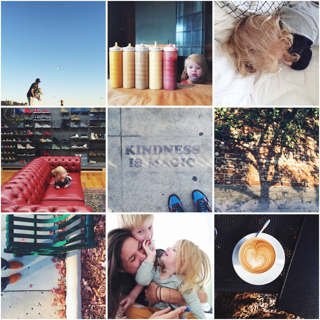 november on instagram @madebylon