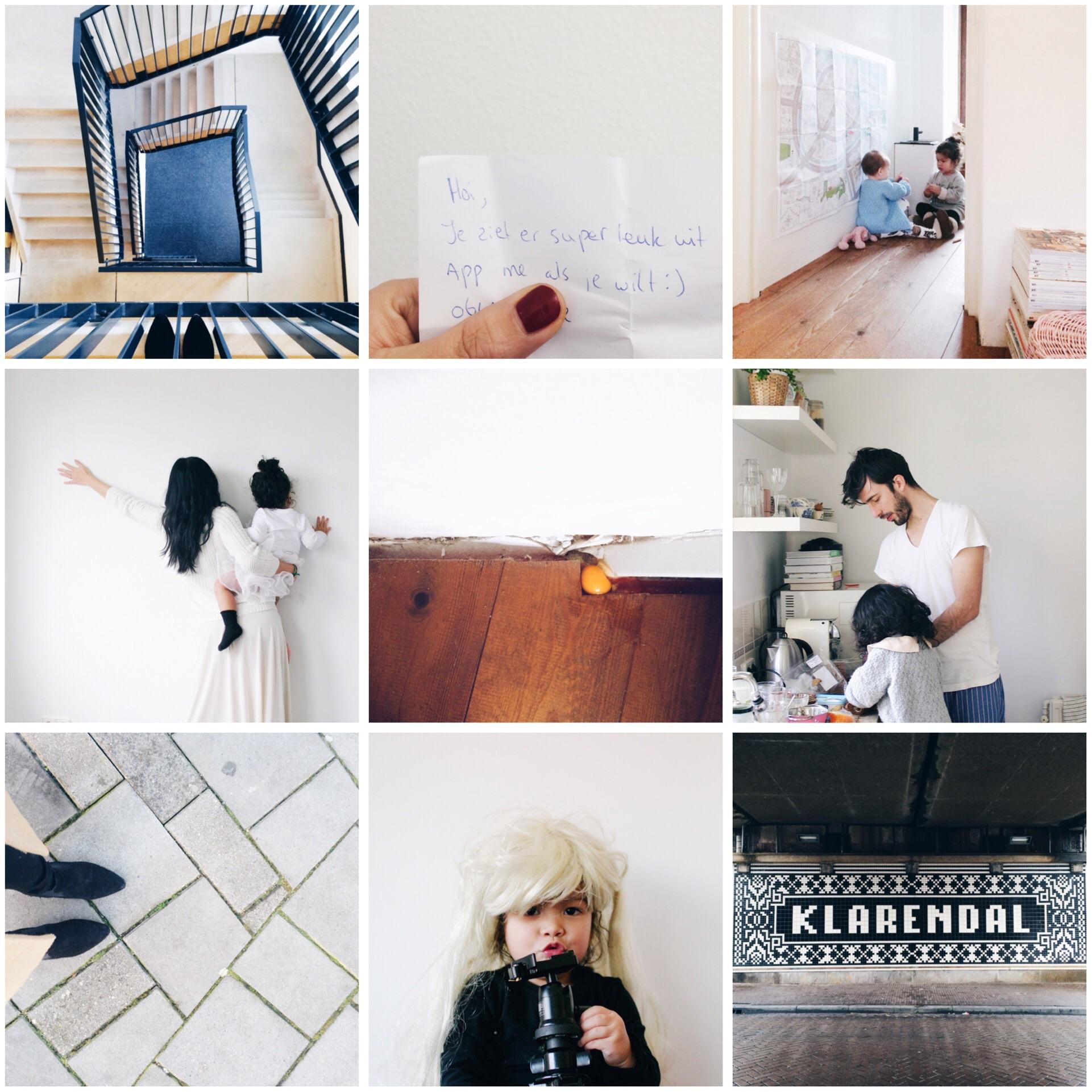 february on instagram @viebonacci
