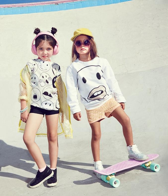 minixstyle for la petite mag