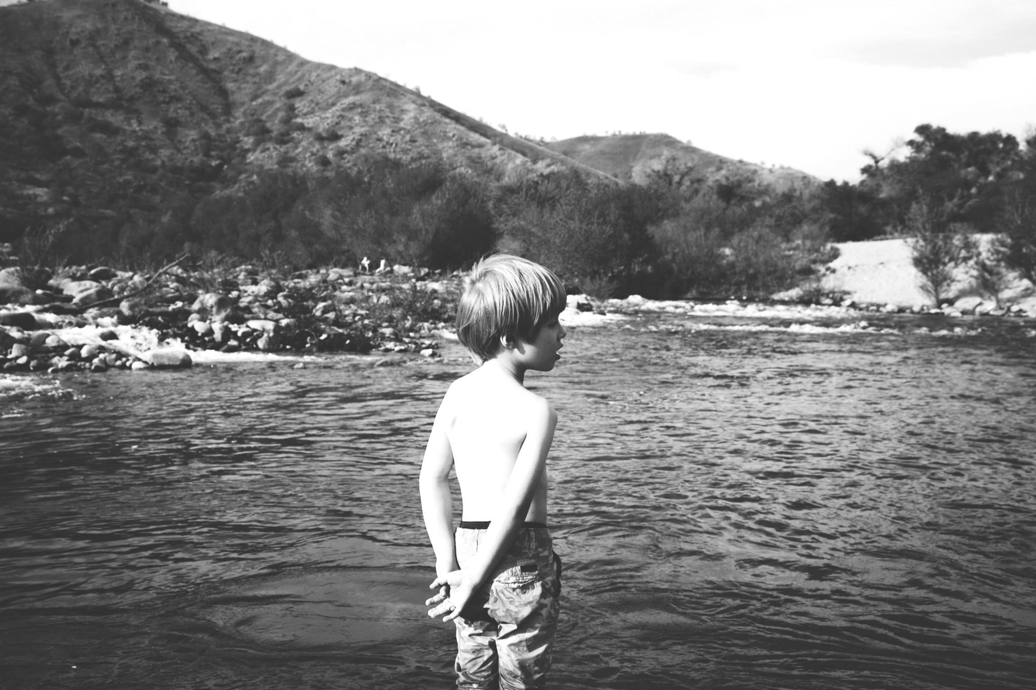 17/52 Madelon. 52 project. Each kid. One photo. Every week.