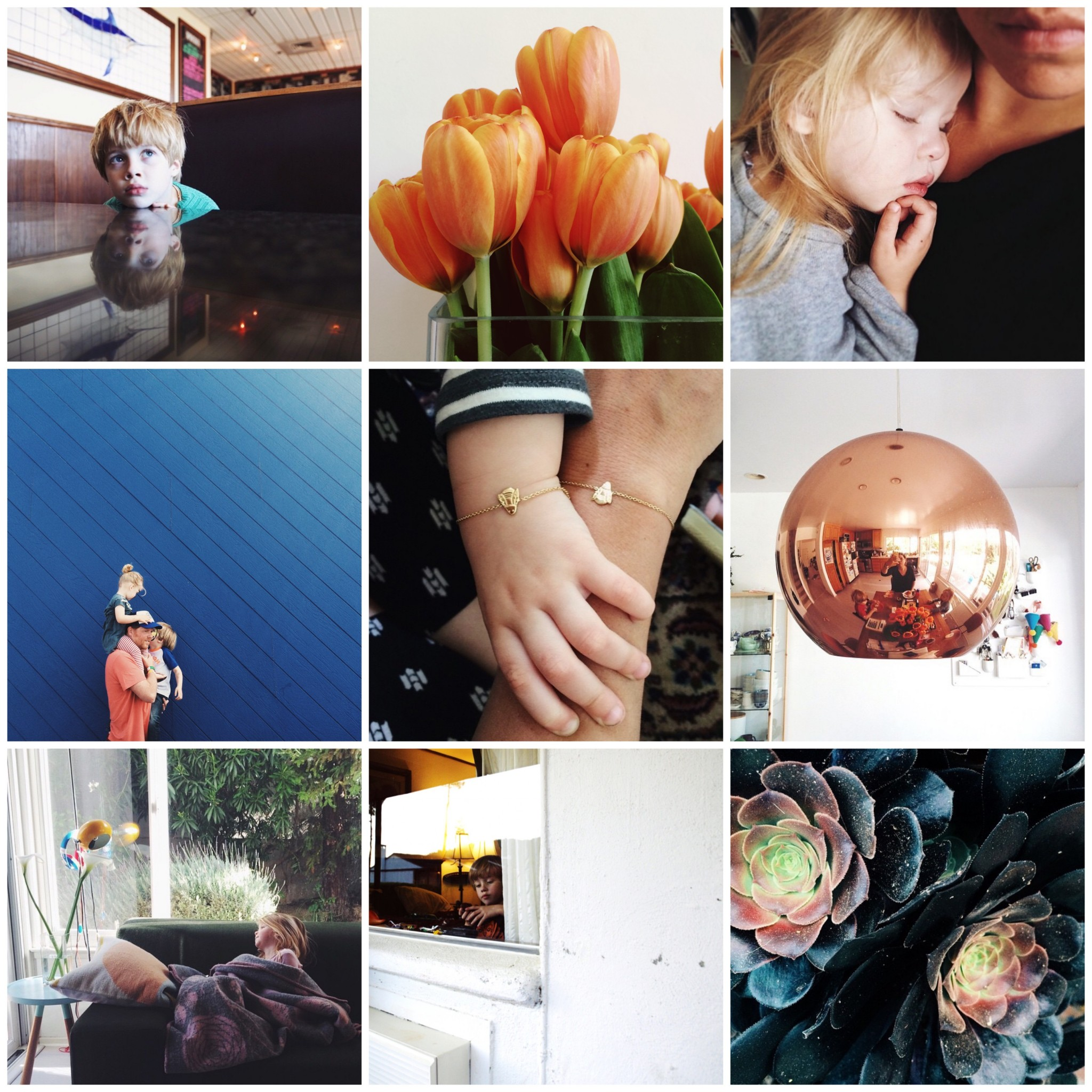 April on Instagram @madebylon