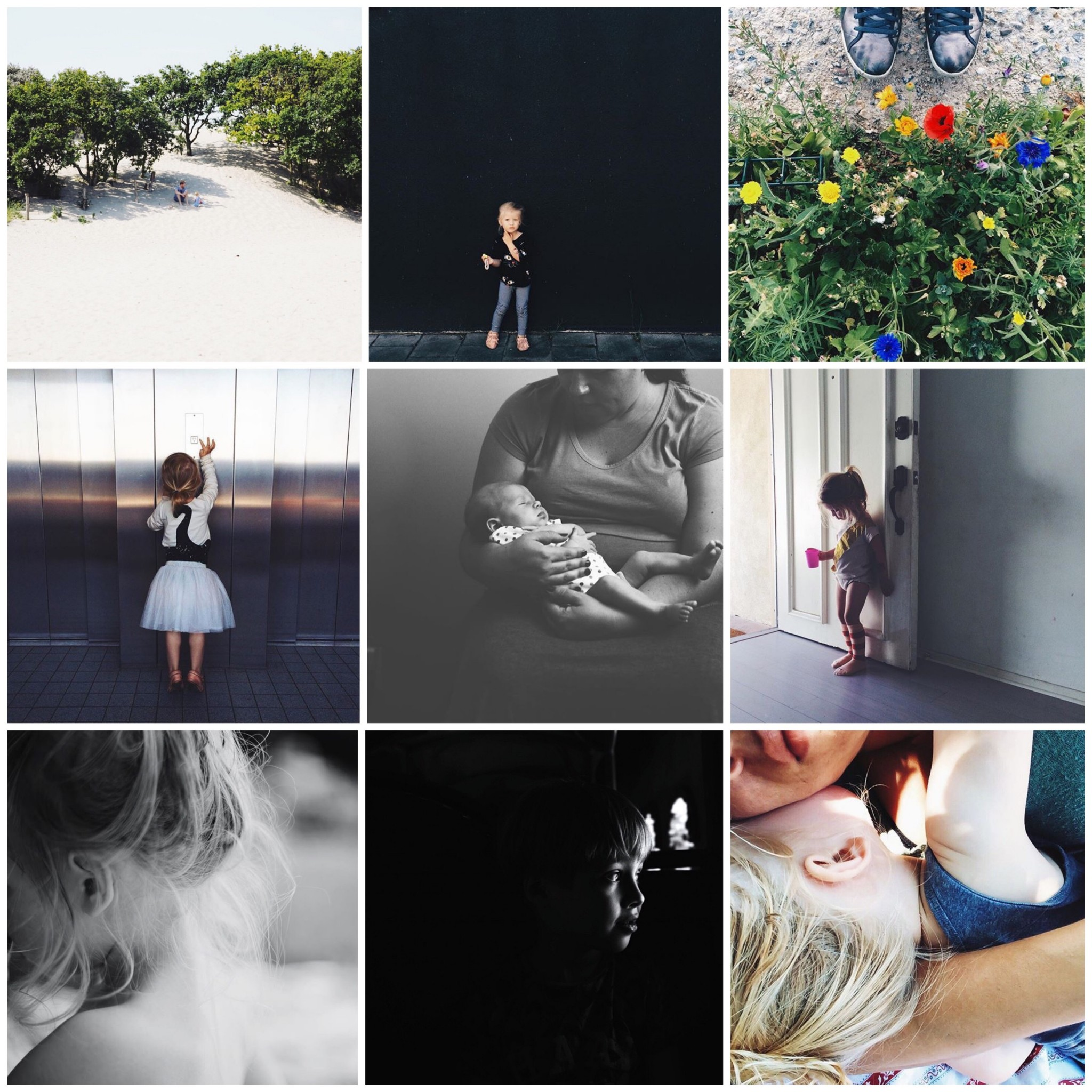 July on instagram @madebylon