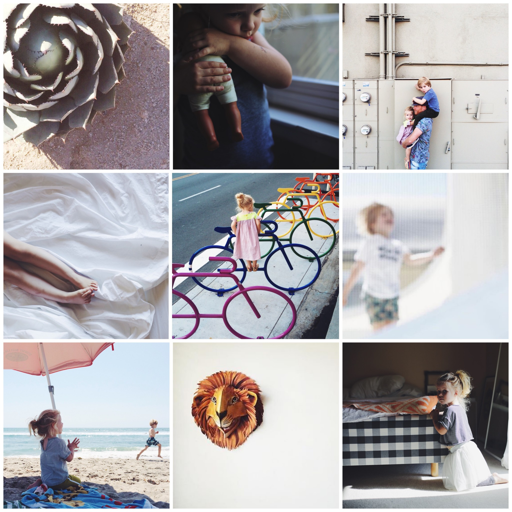 September on Instagram @madebylon