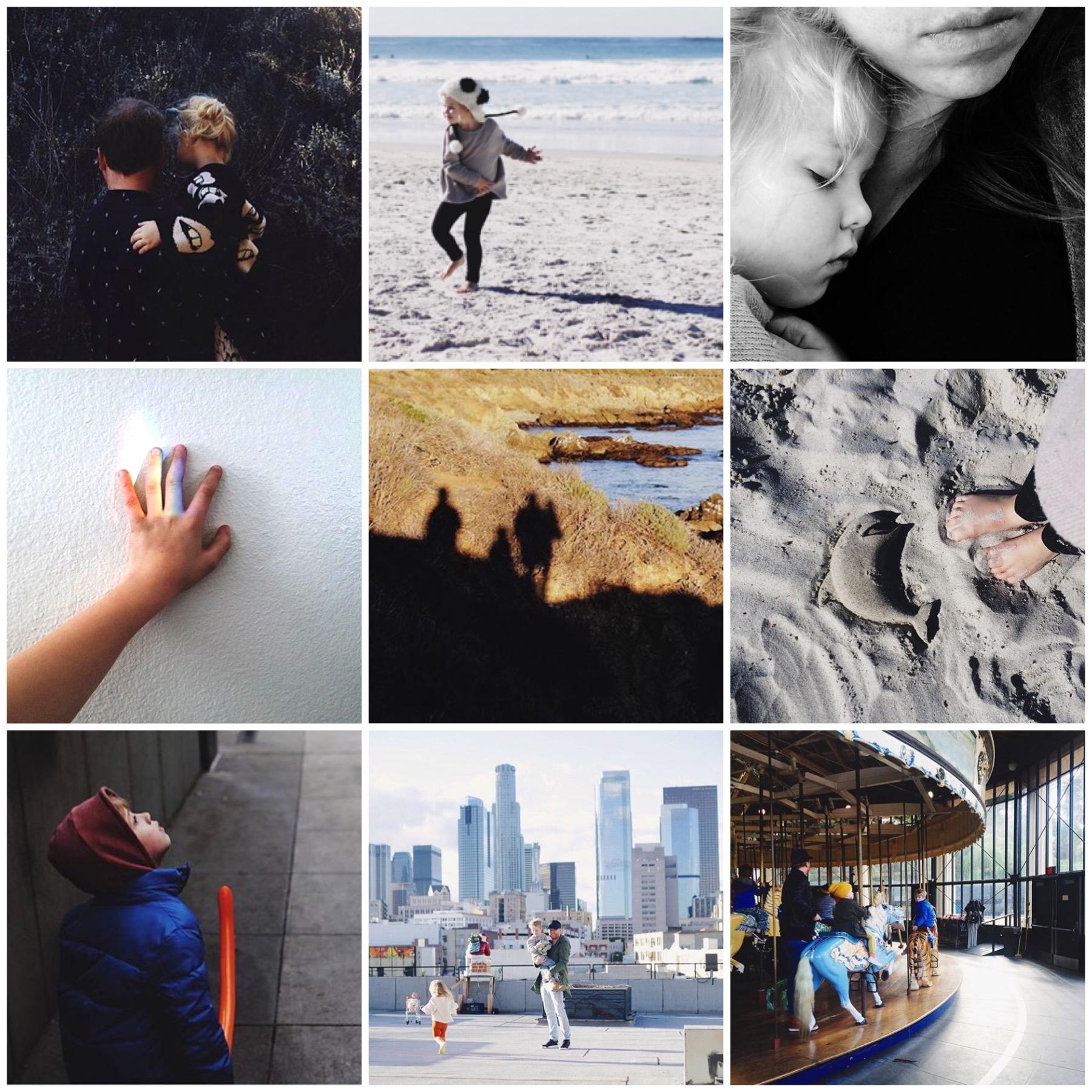 December on instagram @madebylon