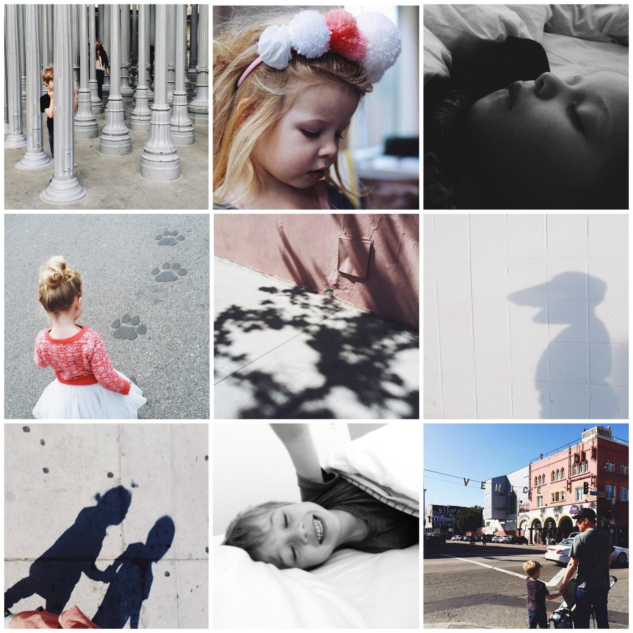 January 2016 on Instagram @madebylon