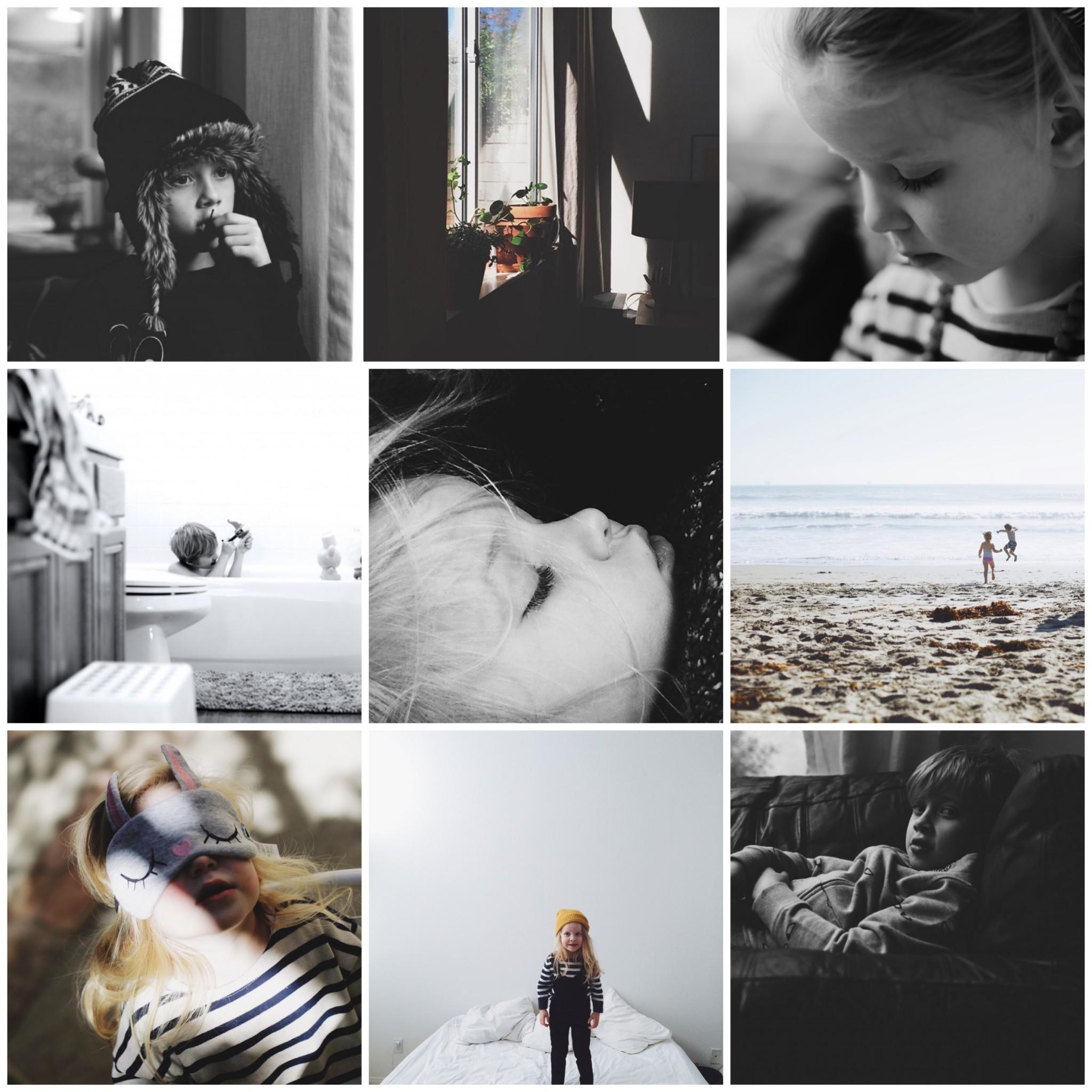 February on instagram @madebylon