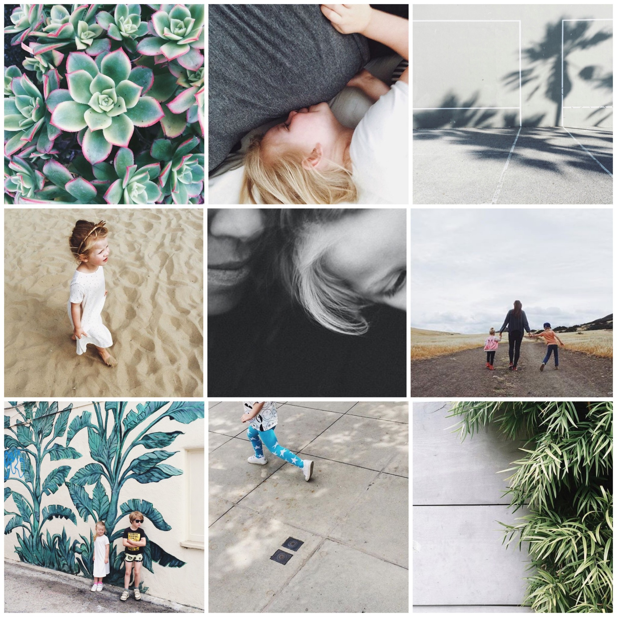 May on Instagram @madebylon