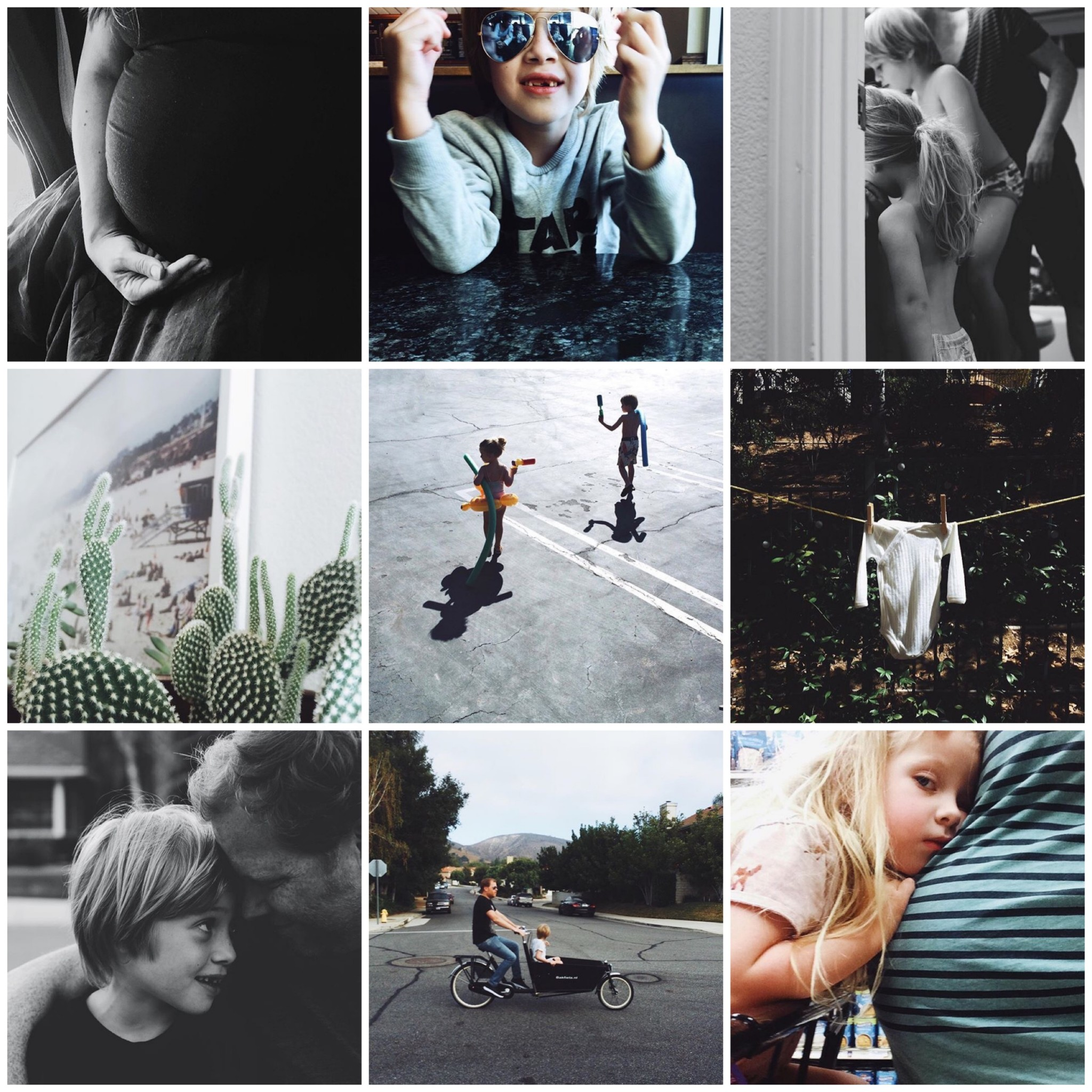 August on instagram @madebylon